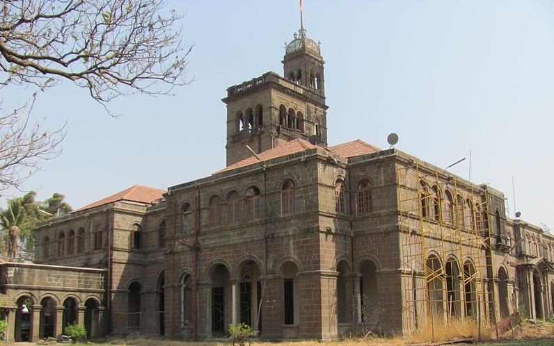 Pune Campus Watch: Spoken Sanskrit course at Pune University soon - The Indian Express
